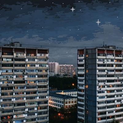Власти Сочи запретили строительство многоэтажек без социальной инфраструктуры