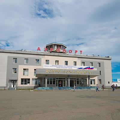 Информация об отмене почти всех рейсов на Камчатке оказалась сбоем в программе