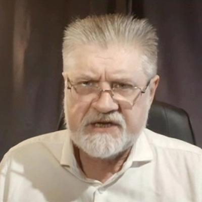 Павел Шипилин