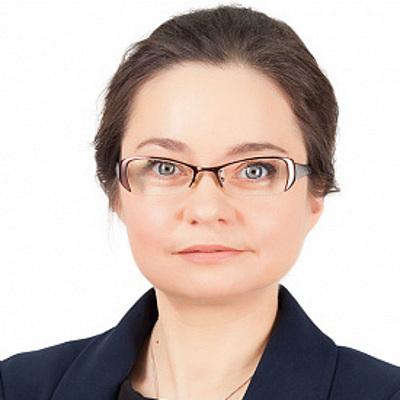 Екатерина Черневская