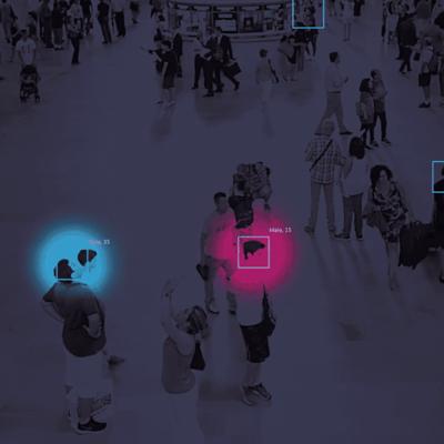Полиция Лондона объявила о начале использования технологии распознавания лиц