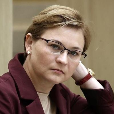 Людмила Бокова назначена замминистра цифрового развития, связи и массовых коммуникаций