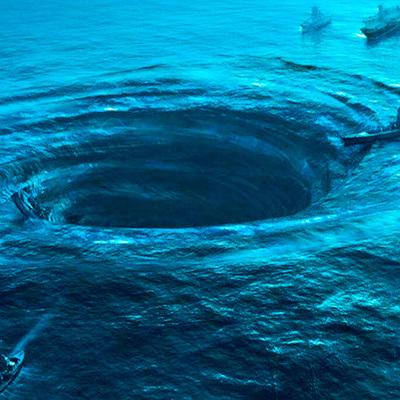 В Бермудском треугольнике нашелся пропавший 95 лет назад корабль Котопакси