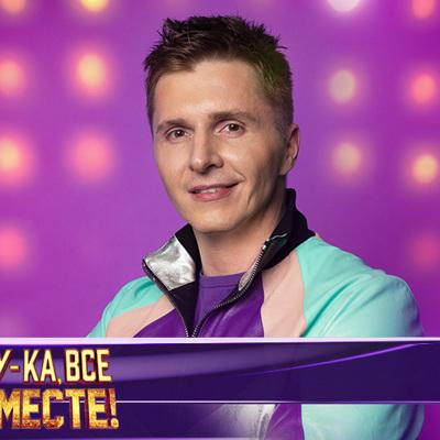 Олег Влади