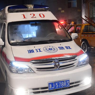 Более 27.000 человек погибли в Китае в 2020 году из-за ЧП на производстве