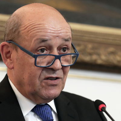 Во Франции считают разрыв контрактов с Австралией по подлодкам подрывом доверия