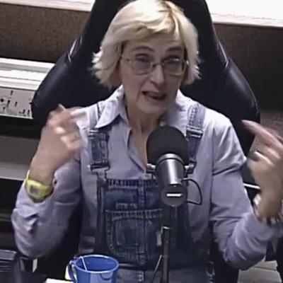 Елена Крамчаткина
