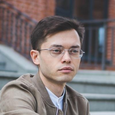 Олег Грознов