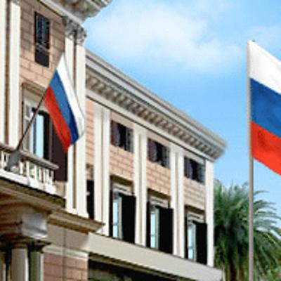 Посольство России в Италии связалось с итальянским МИДом