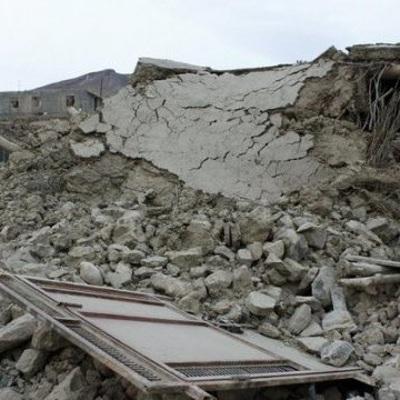 Второе землетрясение произошло на северо-западе Ирана