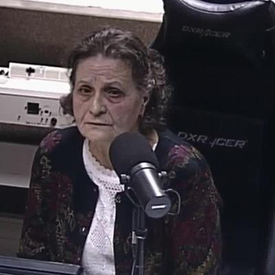 Людмила Попенко