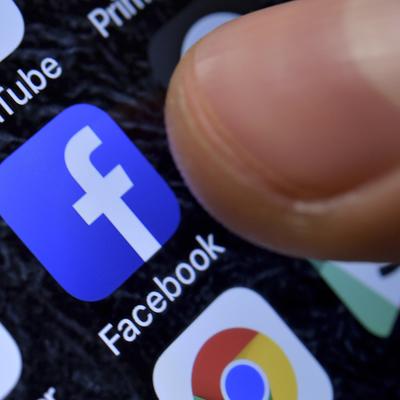 Facebook снял введённый перед выборами в США запрет на политическую рекламу