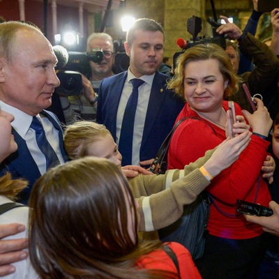 Бабушке обратившегося к Путину воспитанника детдома помогут оформить опеку