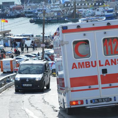 Турция побила майский рекорд по числу заразившихся ковидом за сутки