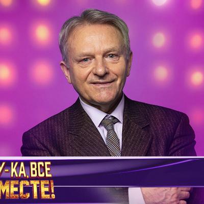 Виктор Забияко