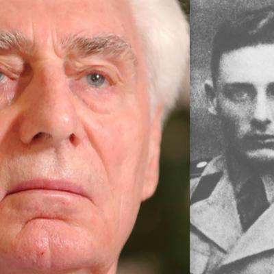Умер пособник нацистов Оберлендер, которого пытались депортировать из Канады