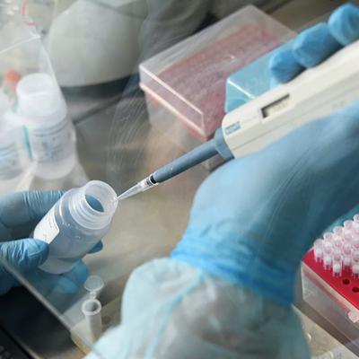 В России проведено более 8 млн 900 тыс тестов на коронавирус
