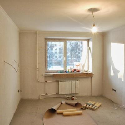 Жителей многоэтажек могут обязать предупреждать соседей о шумном ремонте