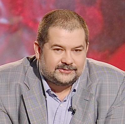 СергейЛукьяненко