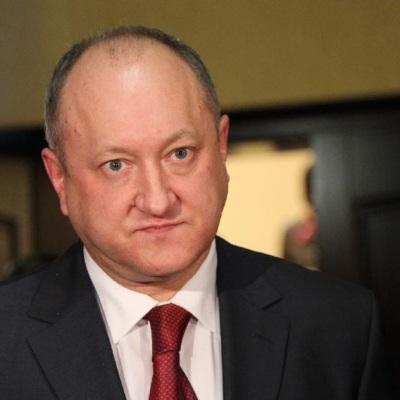 Губернатор Камчатского края уходит в отставку