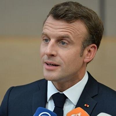 Макрон: Внешние границы Шенгенской зоны останутся закрытыми