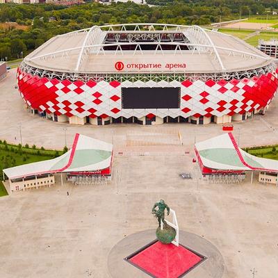 Московские клубы предложили организовать на стадионах прививочные пункты