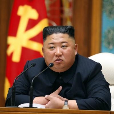 Ким Чен Ын призвал рассчитывать только на себя в борьбе с последствиями наводнений