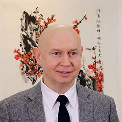 Алексей Шабуров