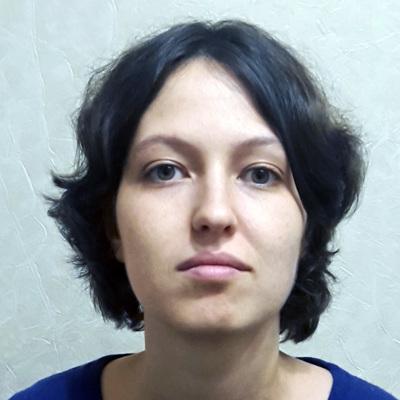 Наталия Богачёва