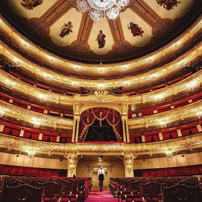 Большой театр отреагировал на смягчение ряда ковид-ограничений в столице