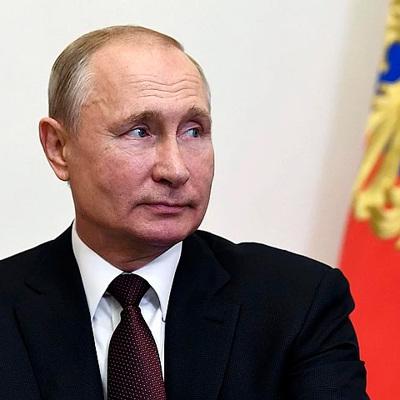 Путин проведет 27 октября заседание президентского Советапо культуре и искусству