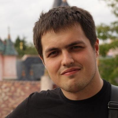 Евгений Хоров