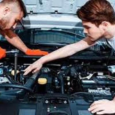 В России запретят использовать для ремонта автомобилей б/у запчасти