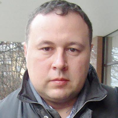 Роман Абрамов