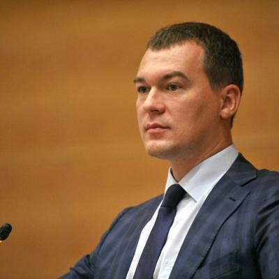 Врио губернатора Хабаровского края заявил, что за два месяца объехал весь регион