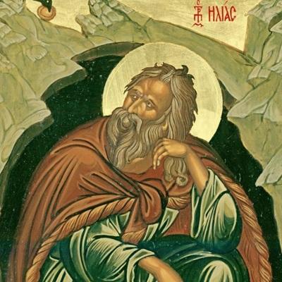 Православные христиане сегодня отмечают день памяти пророка Илии или Ильин день