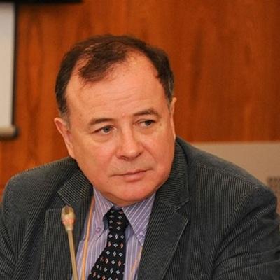 Игорь Вячеславович Герасимов