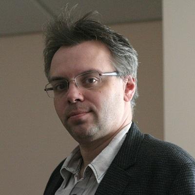 Андрей Лотменцев
