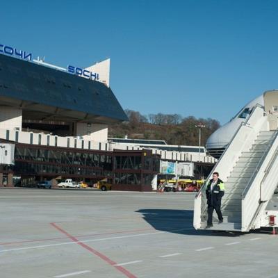 Россиянам, застрявшим в Анталье, предложены транзитные варианты перелета