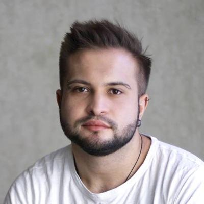 Илья Гомыранов