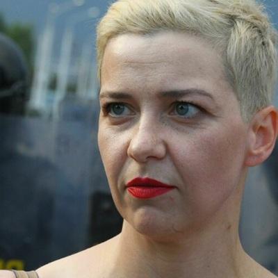 Члену президиума Координационного совета оппозиции Марии Колесниковой предъявили обвинение
