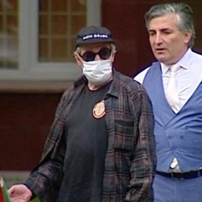 Пашаев признал получение гонорара за защиту Ефремова