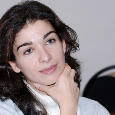 Диана Гаспарян