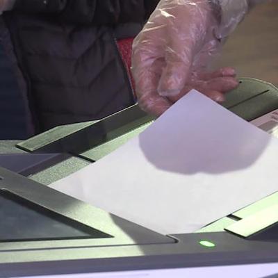 Весной проведут общероссийский тест системы дистанционного голосования