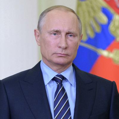Путин надеется, что искусственный интеллект не станет президентом