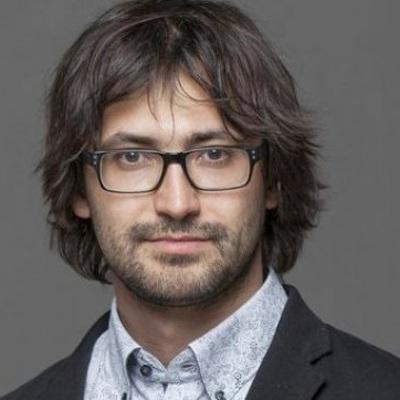 Дмитрий Озерков