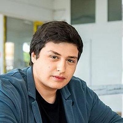 Илья Учитель