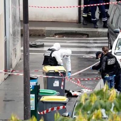 Основной подозреваемый в совершении нападения в Париже – выходец из Пакистана