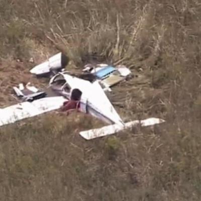 Три человека погибли во французском департаменте Ду в результате крушения одномоторного самолета