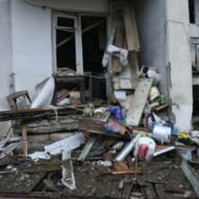 В Карабахе заявили о ракетных ударах Азербайджана по Степанакерту и Шуши